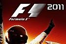F1 2011 PC sürümü satışa çıktı