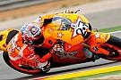 Stoner, Aragon Grand Prix'ini domine etti