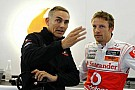 McLaren, Singapur'da 'çarpıcı' bir yarış bekliyor