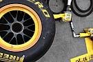 Pirelli lastik renklendirmesini değiştirecek