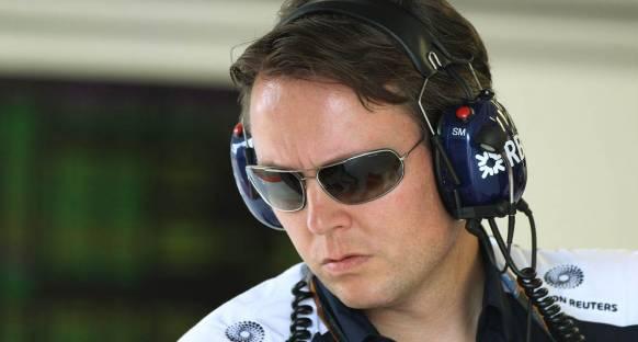 Michael, McLaren'a geçiyor