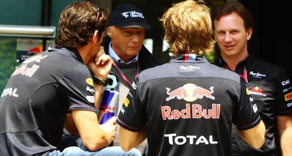 Red Bull büyük avantaja rağmen zorlayacak