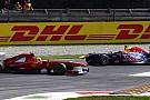 Massa: Webber olmasa podyum muhtemeldi
