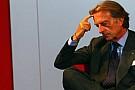 Montezemolo: Ferrari'nin Newey'e ihtiyacı yok