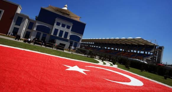 Erdoğan'dan Formula 1'e mesaj!
