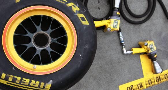 Pirelli Monza için kamber açısı limitini aşağı çekti