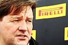 Pirelli Red Bull'a tepki gösterdi