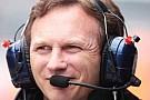 Horner'ın Red Bull öncesi renkli kariyeri