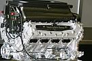 2.4 Litre V8 Motorlar Yüzler Kulübüne Girdi