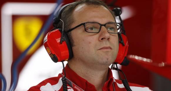 Domenicali: Alonso F1'deki en iyi pilot