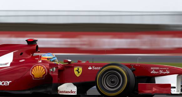 Alonso: Galibiyet takımı ateşleyecek