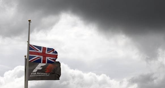 Silverstone: Cumartesi hava durumu tahmini