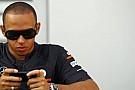 Hamilton'dan şampiyonlara sert cevap