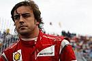 Alonso: Hala toparlanacak vaktimiz var