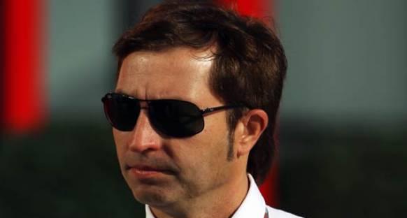 Frentzen Valencia'da yarış hakemi olacak