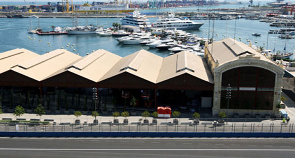 Valencia Grand Prix kazananları