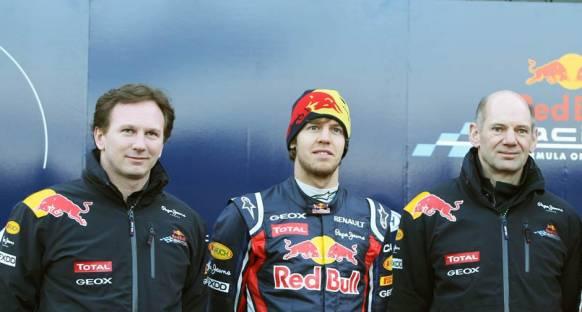 RBR, Vettel için 15 milyon euro harcadı