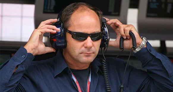 Berger: Rosberg, Vettel kadar iyi