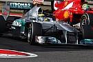 Rosberg, Ferrari ile mücadeleden umutlu