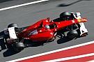 Ferrari test kurallarını ihlal mi etti?