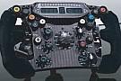 F1 Direksiyonunun Anatomisi