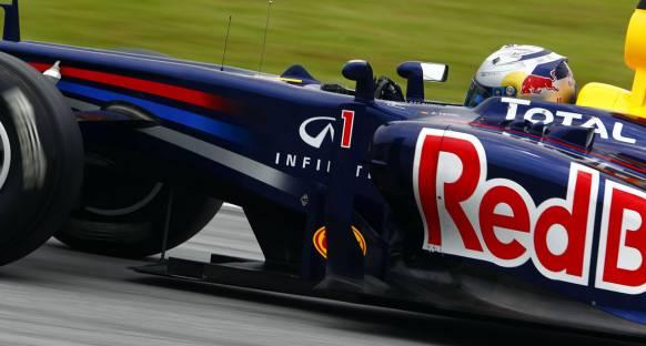 Vettel gittikçe daha iyi hale geliyor