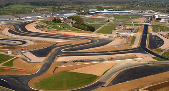 Silverstone 'F1'in Henman Hill'ini oluşturacak