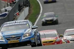 BTCC Son dakika Brands Hatch'daki 2. yarışı da Plato kazandı