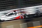 KERS sorunu McLaren'i yavaşlattı
