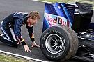 Vettel: Dayanıklılık başarının anahtarı