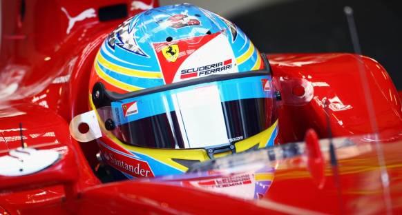 Alonso: Yeni paket dayanıklı ve daha hızlı