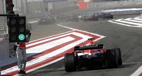 Bahreyn GP kararı Mayıs'a kadar alınacak