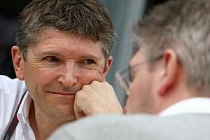 Formula 1 Son dakika Fry: Mercedes panik yapmıyor