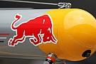 Infiniti, Red Bull'un ana sponsoru oldu