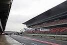 Barcelona testleri 4. gün - Massa lider