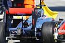 McLaren testlerden üzgün ayrıldı