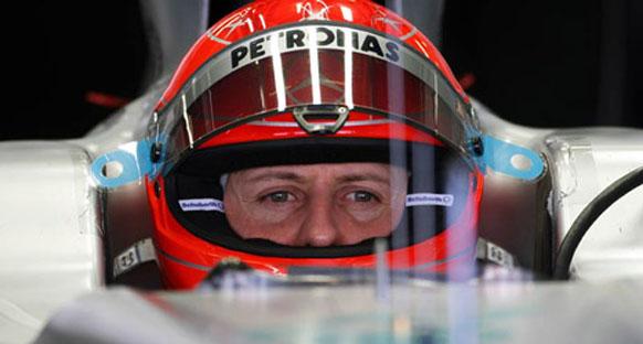 'Schumacher hakkındaki eleştiriler önyargılı'