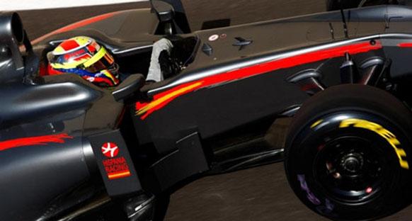 Maldonado Williams'la Venezuela'da sürüş yapacak