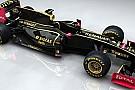 Group Lotus'a bir destek de Mansell'den