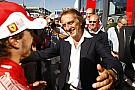 Ferrari: Sezon başında takım emri sözkonusu değil