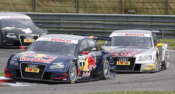 Audi güçlü bir geri dönüş sözü verdi
