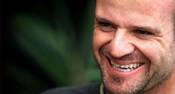 Barrichello yıllara meydan okumaya devam ediyor