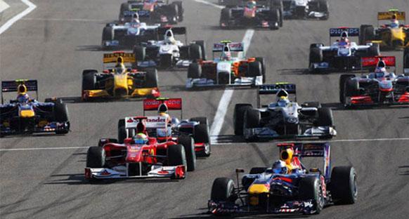 2010 neden F1'in en iyi sezonu değildi?