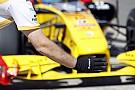 Renault şimdilik şampiyonluğu düşünmüyor