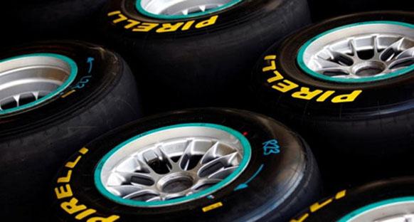Pirelli F1 testleri başladı