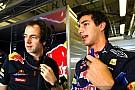 Ricciardo 2 günlük testlerde 4'de 4 yaptı