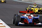 Valsecchi sezonun son Gp2 yarışını kazandı