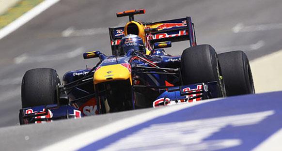 Red Bull Markalar Şampiyonluğu'nu ilan etti