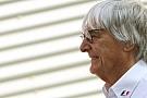 Ecclestone F1'in 2011'de HD yayınlanacağından emin değil
