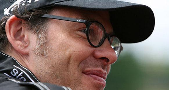 Villeneuve'ün F1'in umutları sona erdi